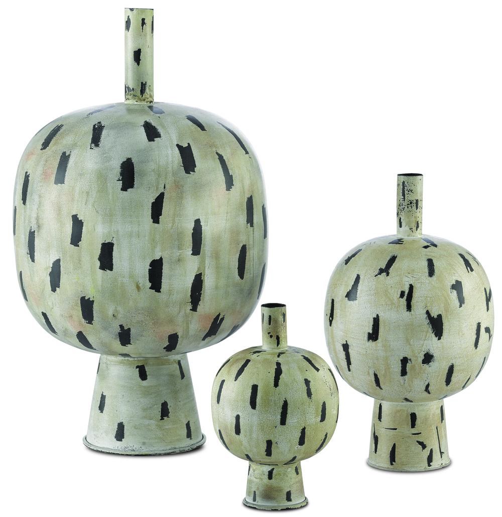 Currey & Company - Declan Large Vase