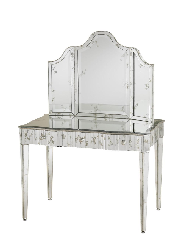 Currey & Company - Gilda Vanity Mirror