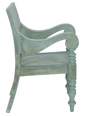 Thumbnail of Currey & Company - Java Chair
