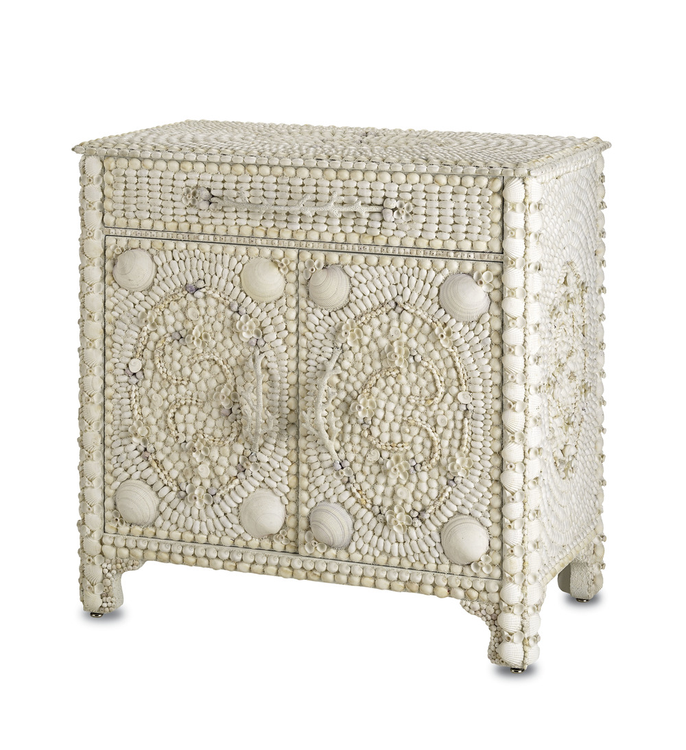 Currey & Company - Marchmont Sideboard