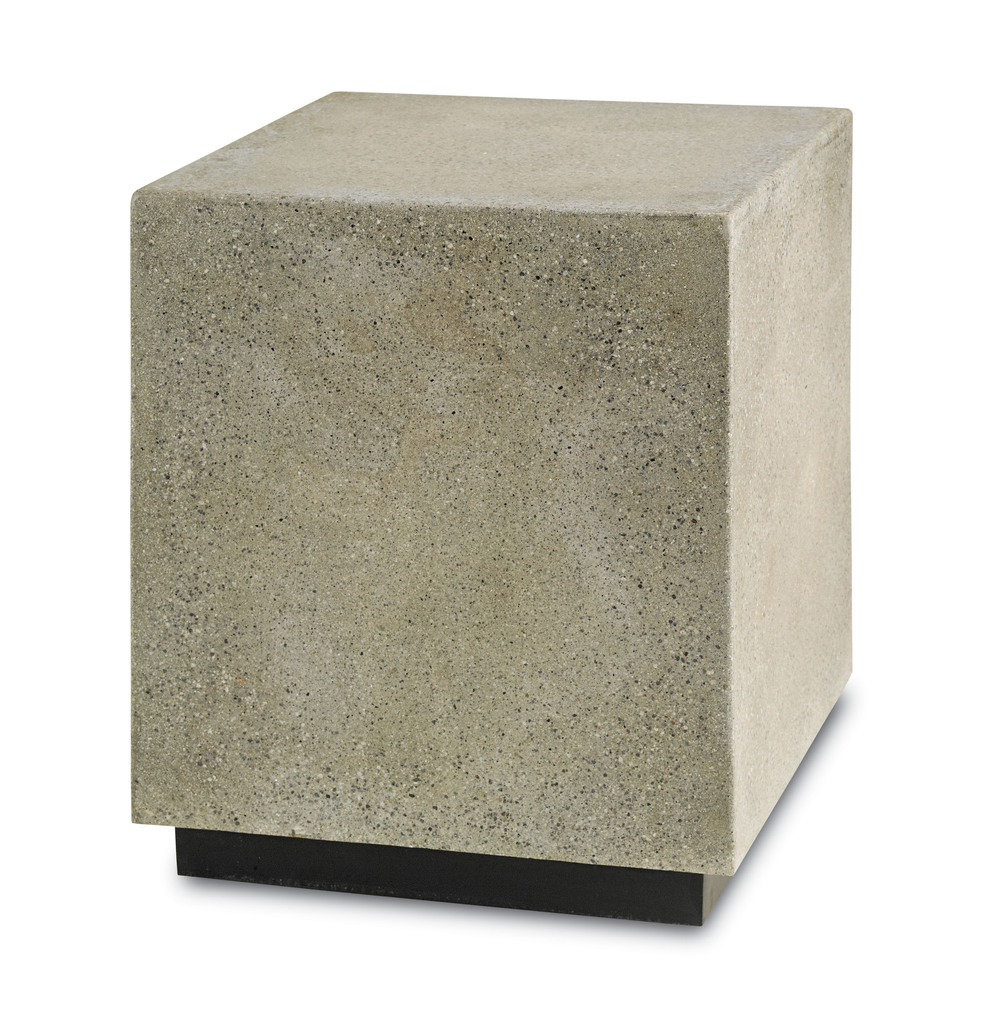 Currey & Company - Goodstone Accent Table