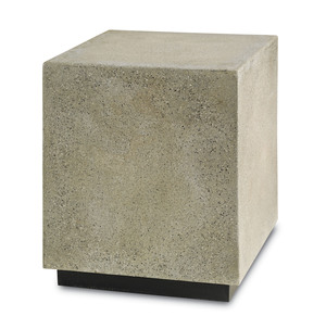 Thumbnail of Currey & Company - Goodstone Accent Table