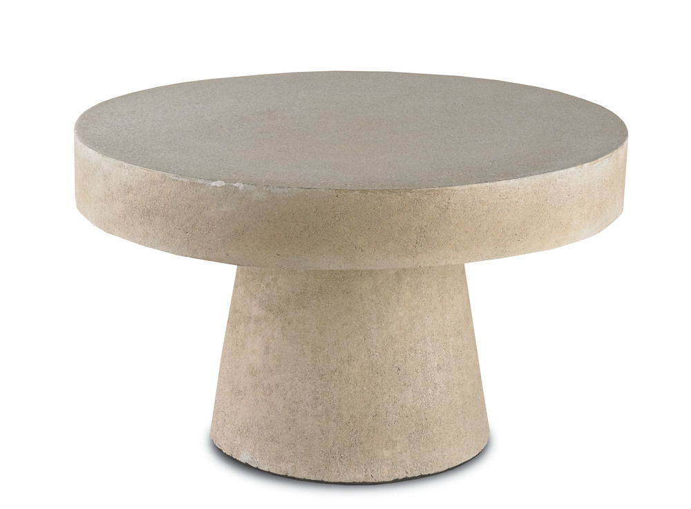 Currey & Company - Higham Cocktail Table