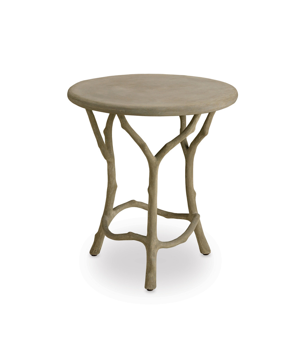 Currey & Company - Hidcote Accent Table