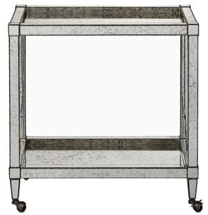 Thumbnail of Currey & Company - Monarch Bar Cart