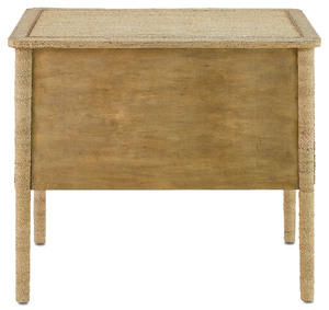 Thumbnail of Currey & Company - Kaipo Two Drawer Chest