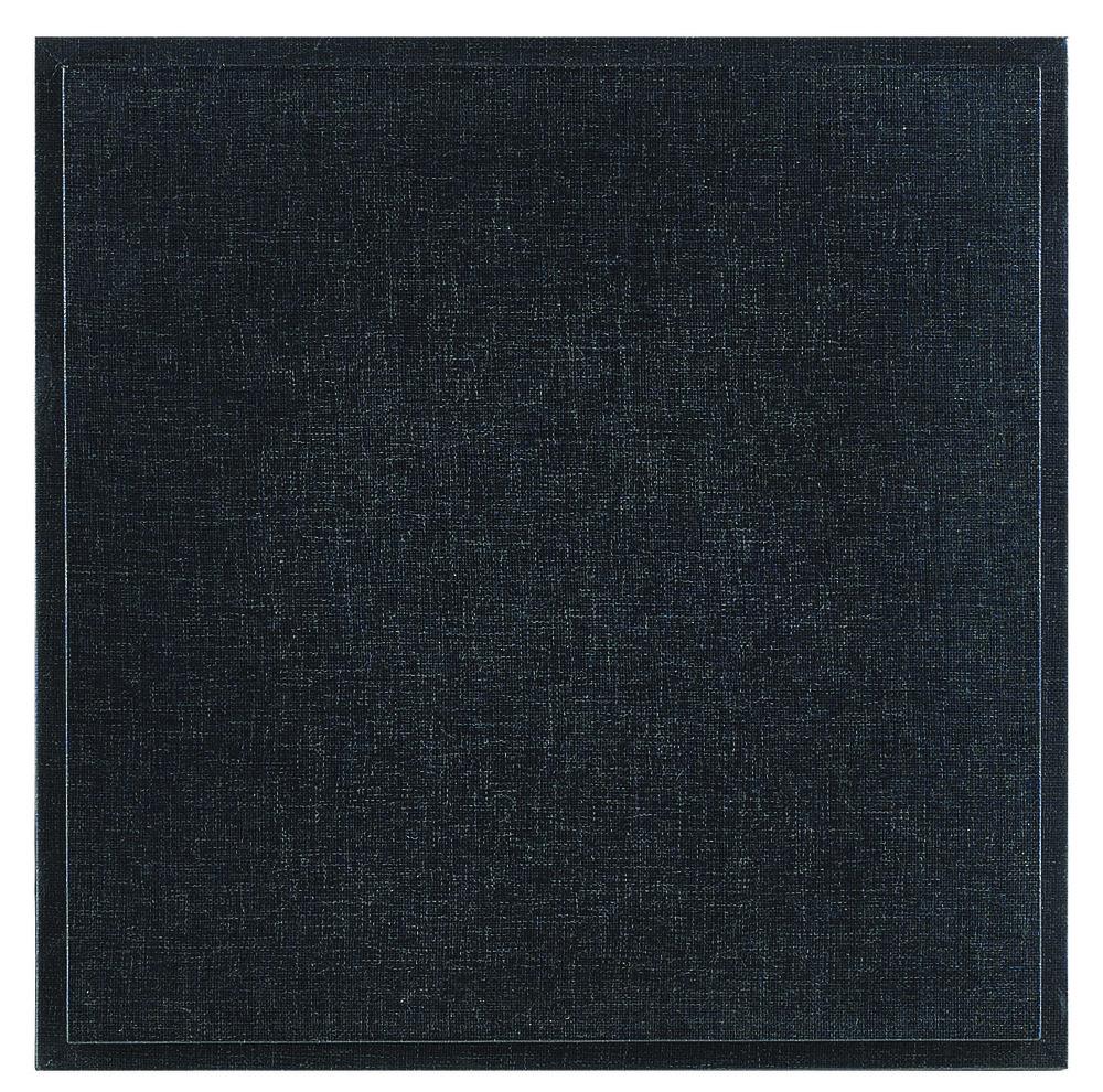 Currey & Company - Verona Black Drinks Table