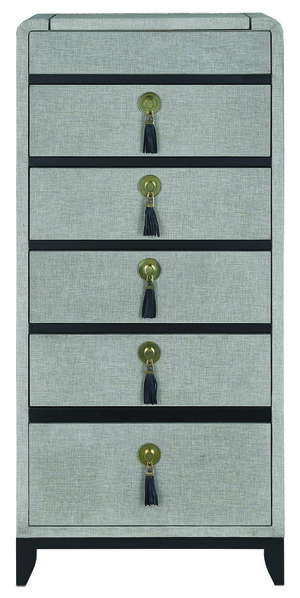 Thumbnail of Currey & Company - Nicolene Lingerie Chest