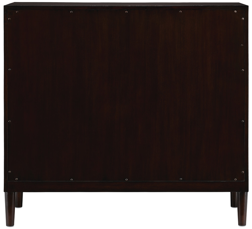 Currey & Company - Counterpoint Cabinet