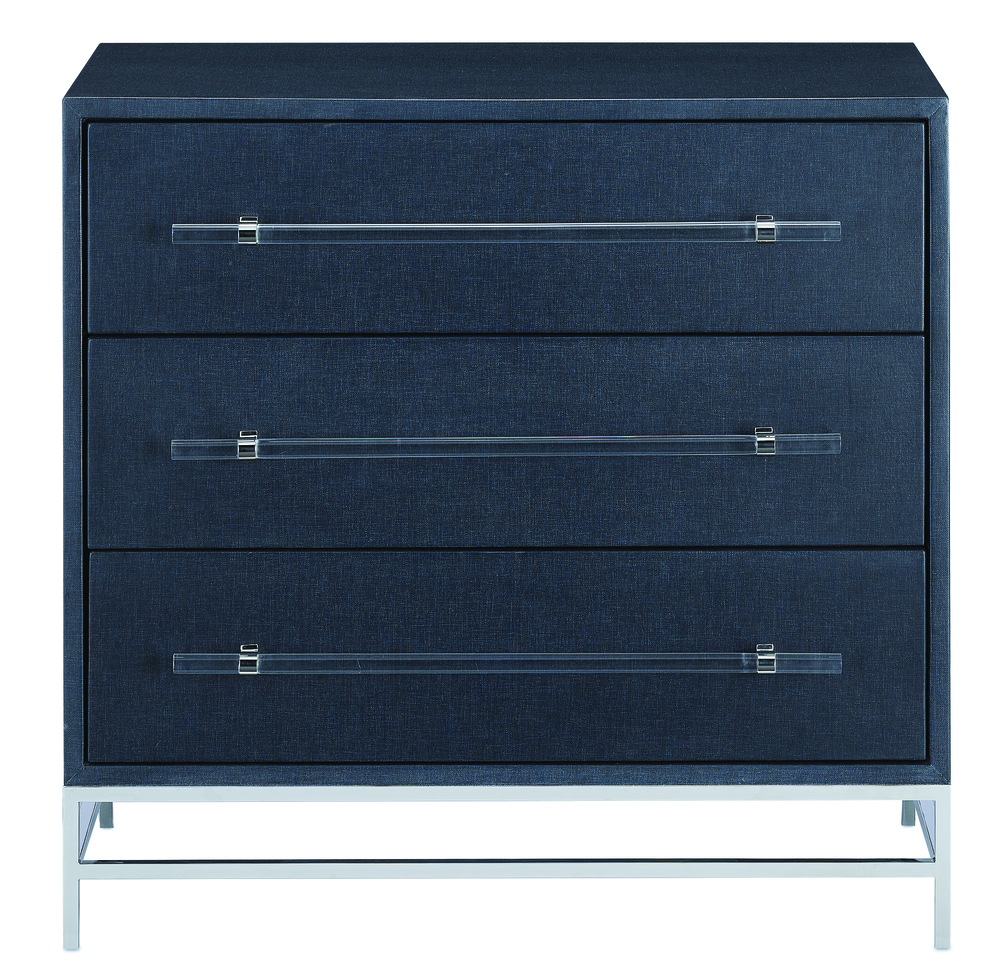 Currey & Company - Marcel Chest