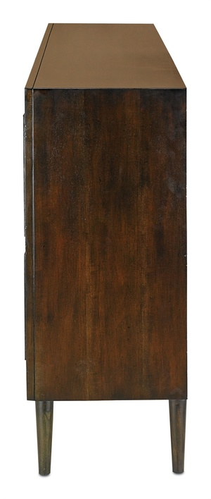 Thumbnail of Currey & Company - Counterpoint Credenza