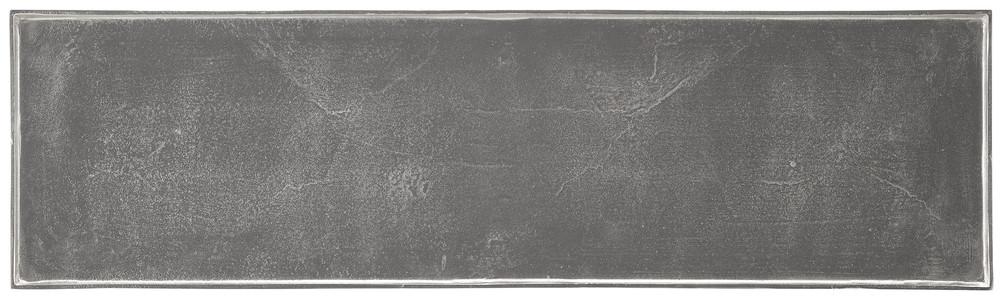 Currey & Company - Boyles Silver Console Table