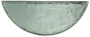 Thumbnail of Currey & Company - Boyles Silver Demi-Lune