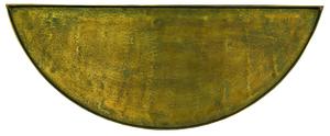 Thumbnail of Currey & Company - Boyles Brass Demi-Lune