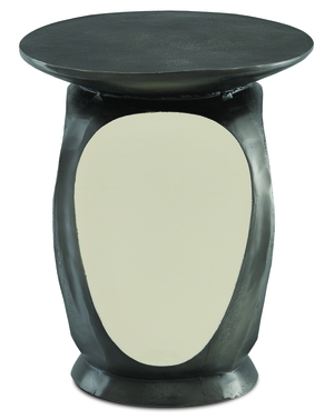Thumbnail of Currey & Company - Malmo Graphite Accent Table
