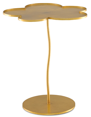 Thumbnail of Currey & Company - Fleur Small Accent Table