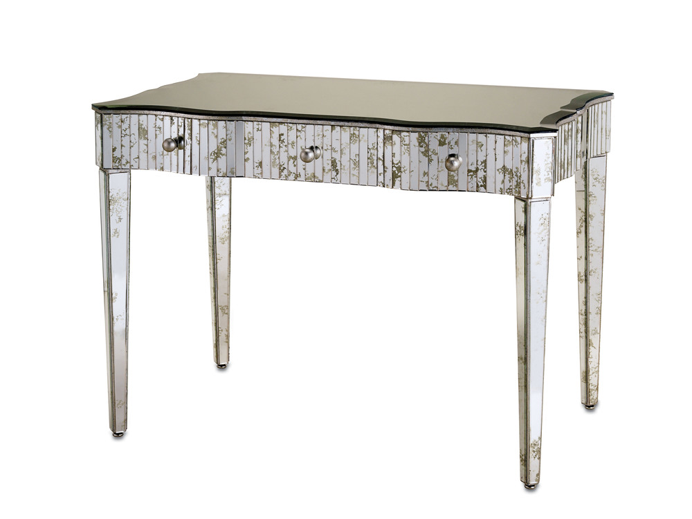 Currey & Company - Gilda Vanity Table