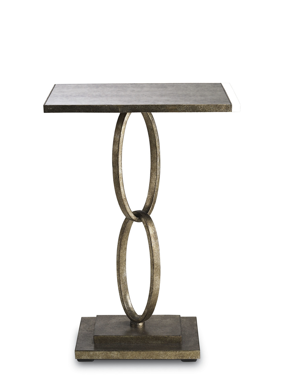 Currey & Company - Bangle Accent Table