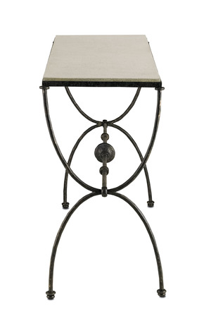 Thumbnail of Currey & Company - Agora Console Table