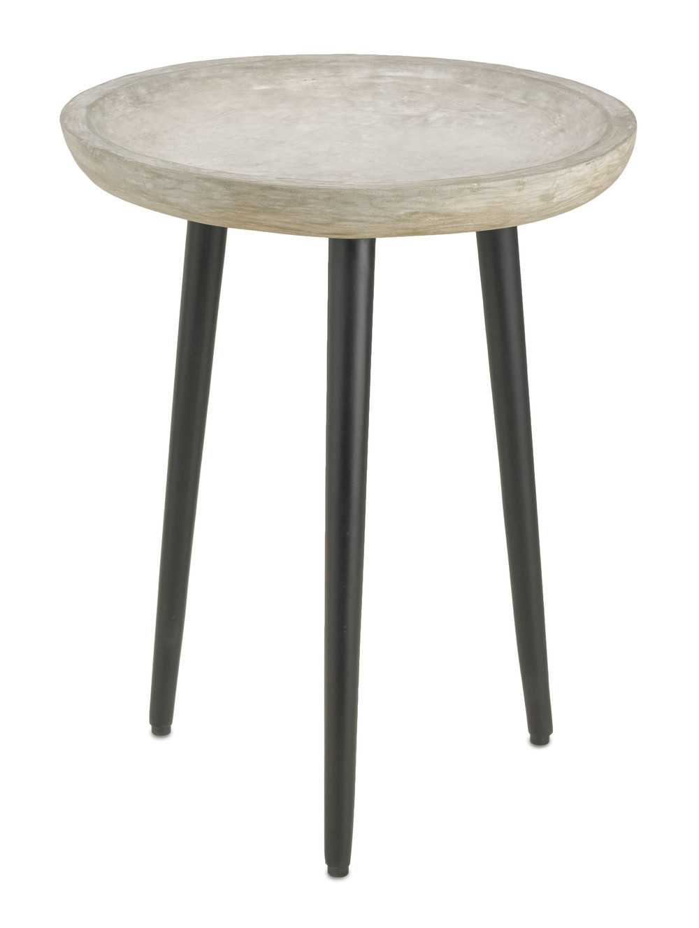 Currey & Company - Campo Accent Table