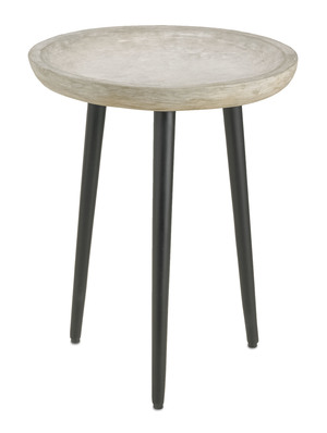 Thumbnail of Currey & Company - Campo Accent Table