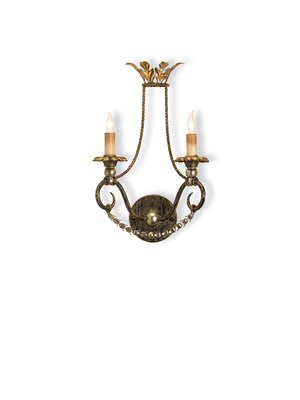 Thumbnail of Currey & Company - Anise Wall Sconce
