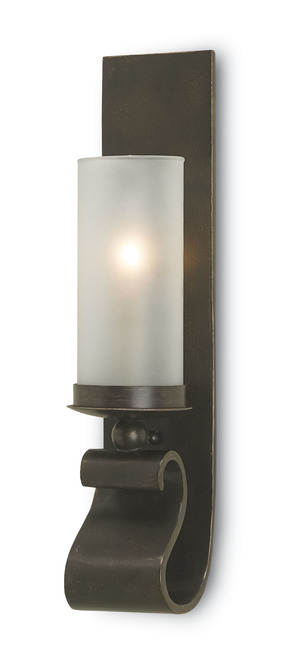 Thumbnail of Currey & Company - Avalon Bronze Wall Sconce