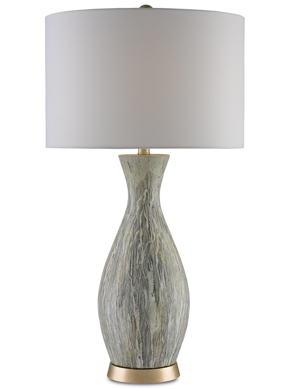 Currey & Company - Rana Table Lamp