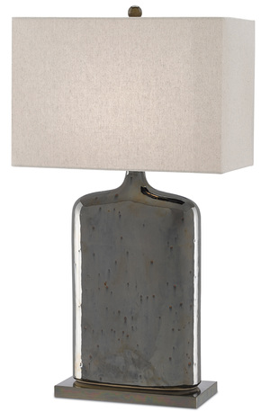 Thumbnail of Currey & Company - Musing Table Lamp