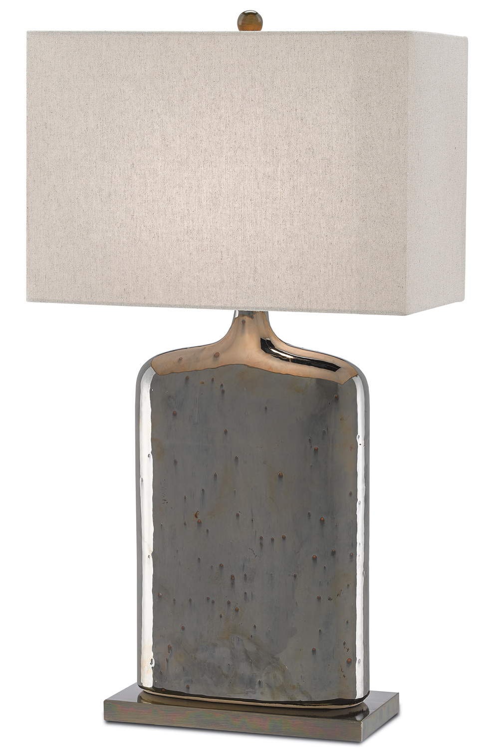 Currey & Company - Musing Table Lamp