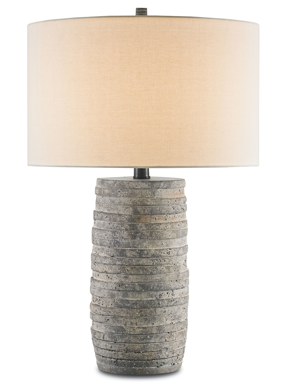 Currey & Company - Innkeeper Table Lamp