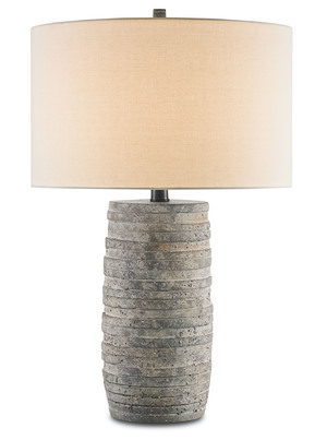 Thumbnail of Currey & Company - Innkeeper Table Lamp