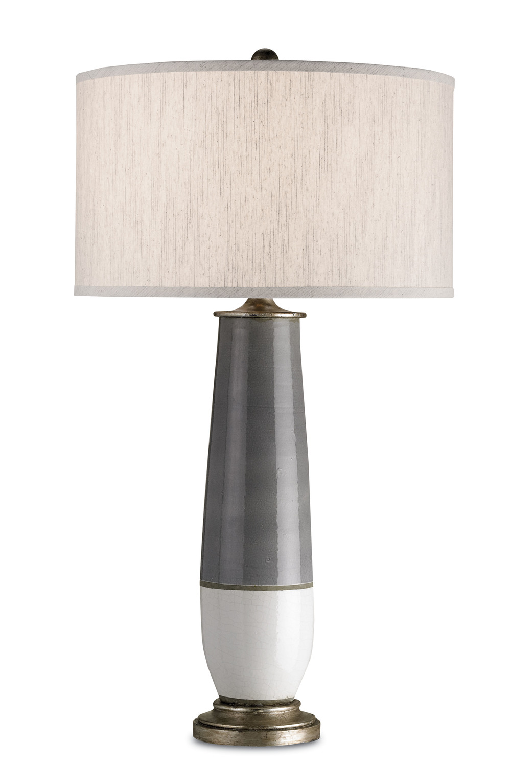 Currey & Company - Urbino Table Lamp
