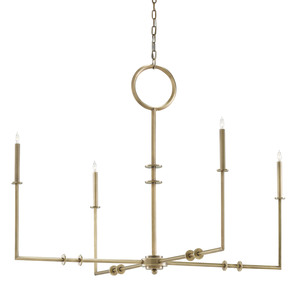 Thumbnail of Currey & Company - Rogue Chandelier