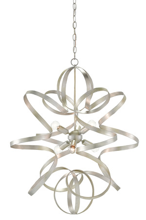 Thumbnail of Currey & Company - Lasso Chandelier