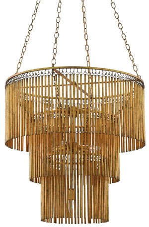 Thumbnail of Currey & Company - Mantra Chandelier
