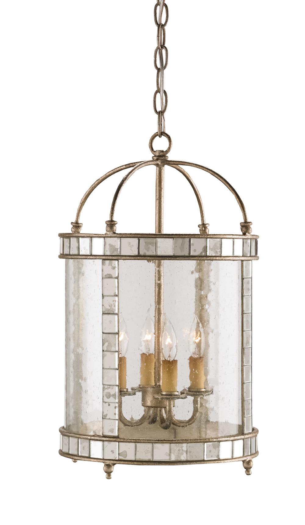 Currey & Company - Corsica Small Lantern