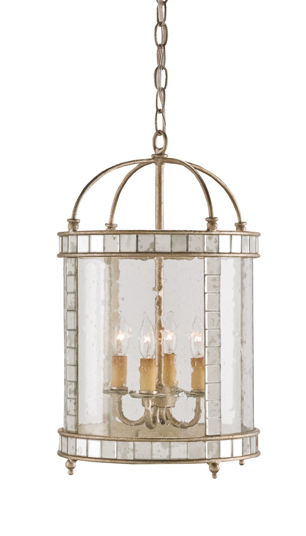 Currey & Company - Corsica Large Lantern