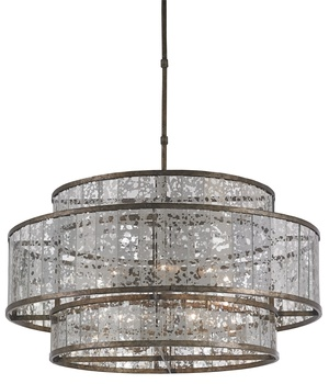 Thumbnail of Currey & Company - Fantine Large Chandelier