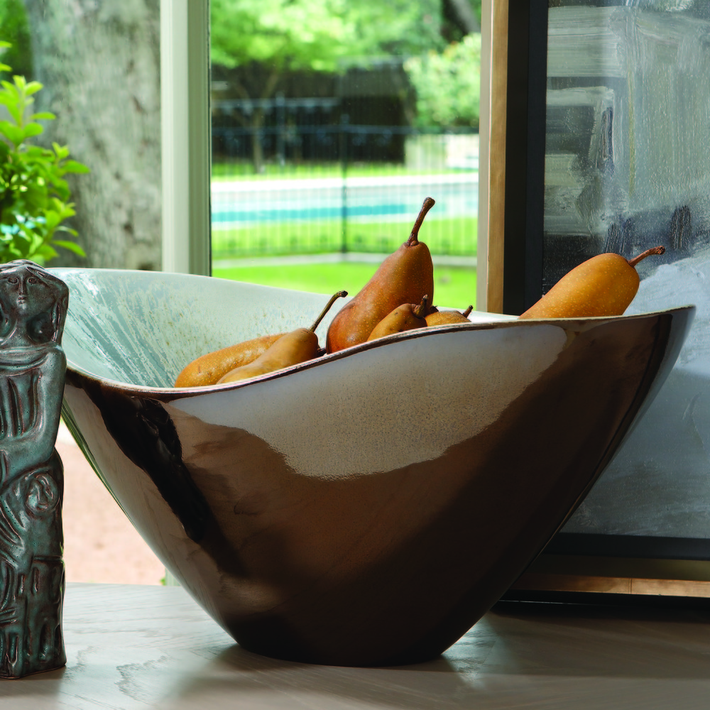 Global Views - Marta's Bowl