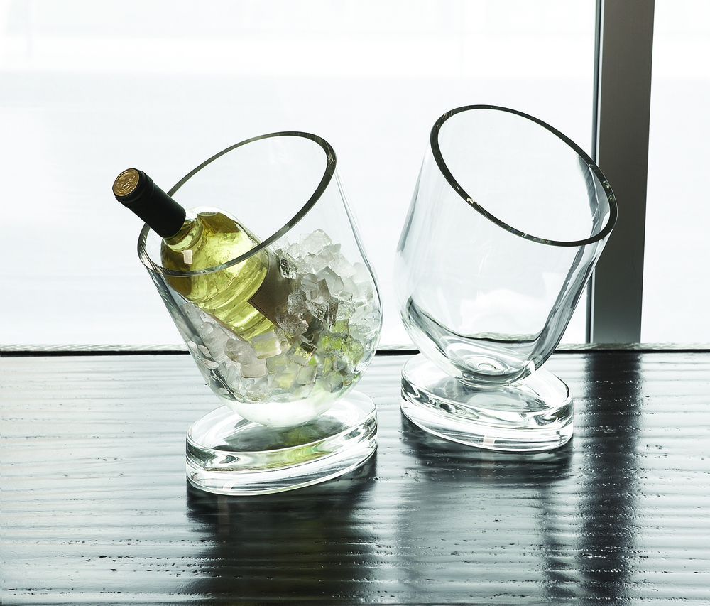 Global Views - Wine Chiller