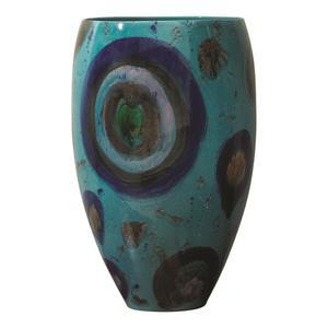 Thumbnail of GLOBAL VIEWS - Blue Spots Vase