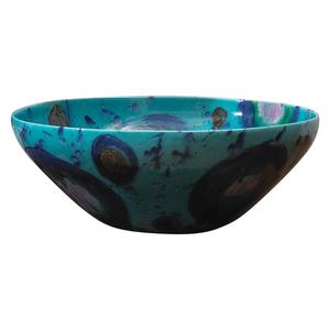 Thumbnail of Global Views - Blue Spots Bowl