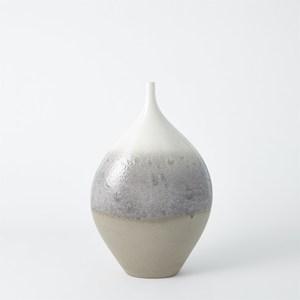 Thumbnail of Global Views - Cream Rises Vase