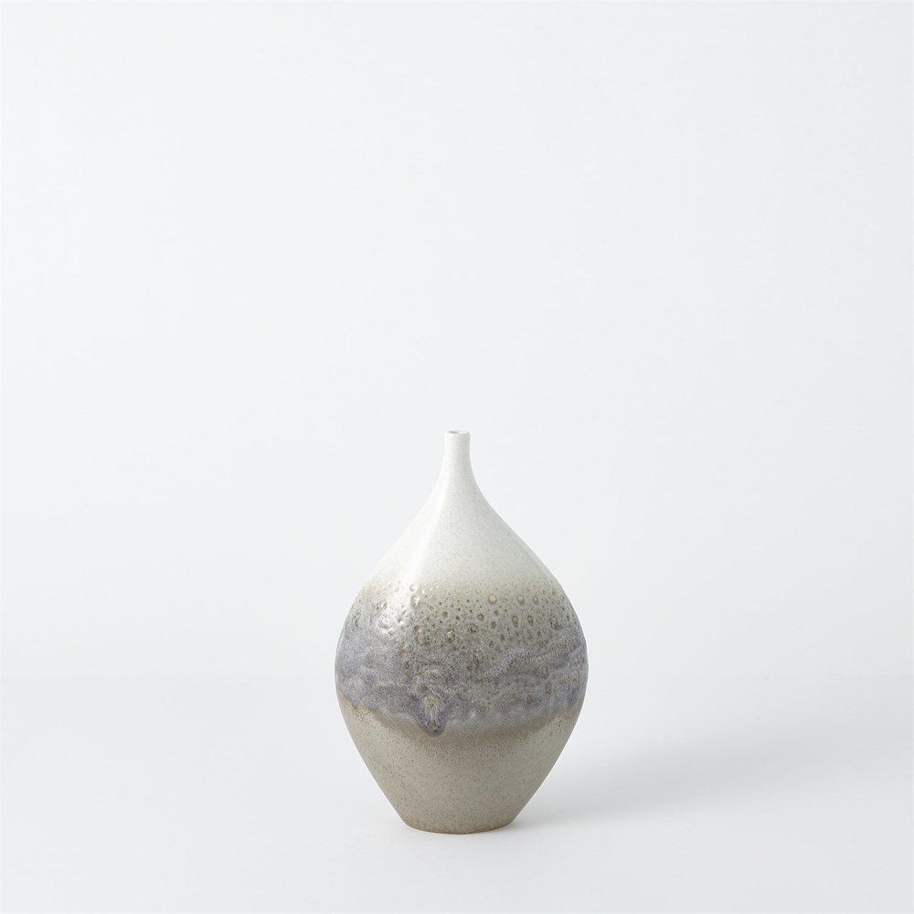 Global Views - Cream Rises Vase