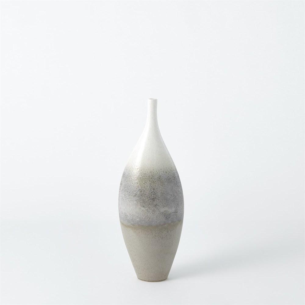 Global Views - Cream Rises Vase