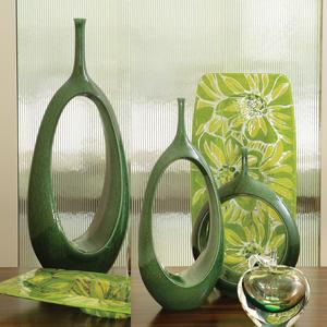 Thumbnail of GLOBAL VIEWS - Medium Open Ring Vase