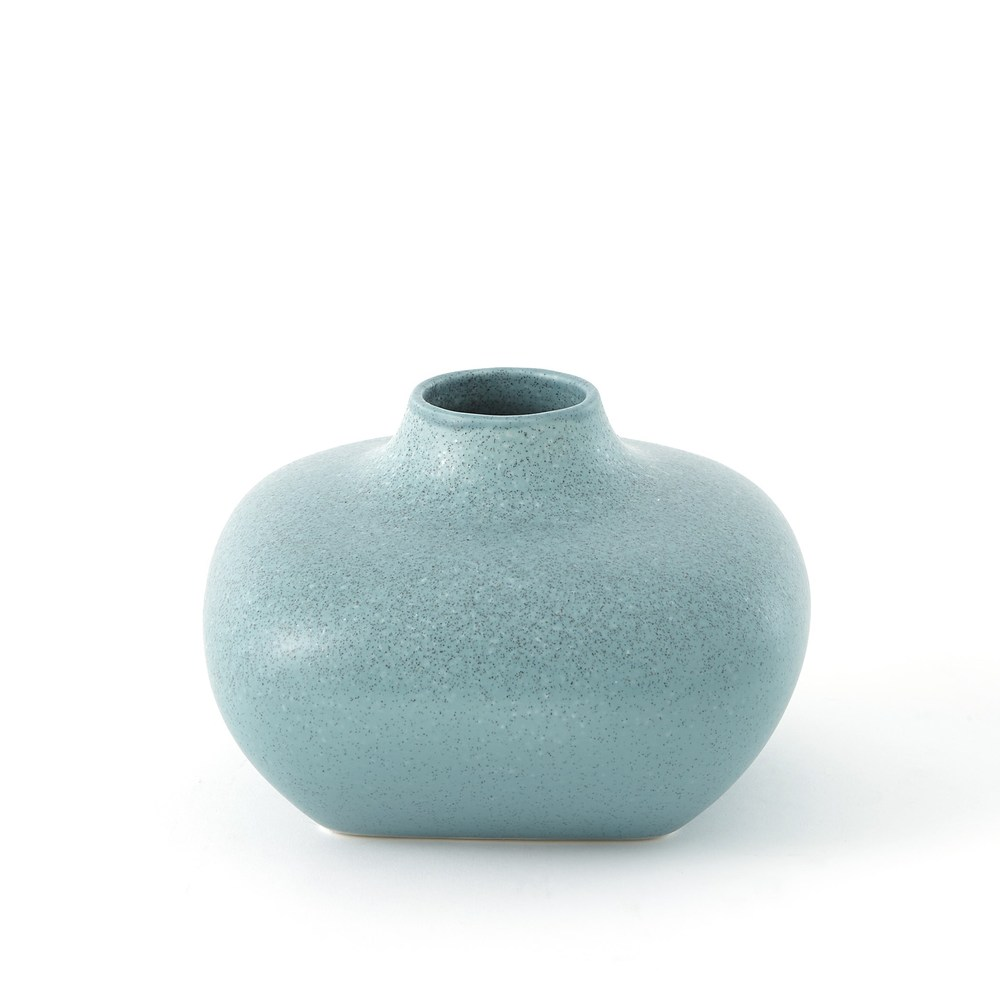 Global Views - Modernist Vase, Azure, Tall