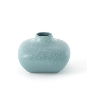 Thumbnail of Global Views - Modernist Vase, Azure, Tall