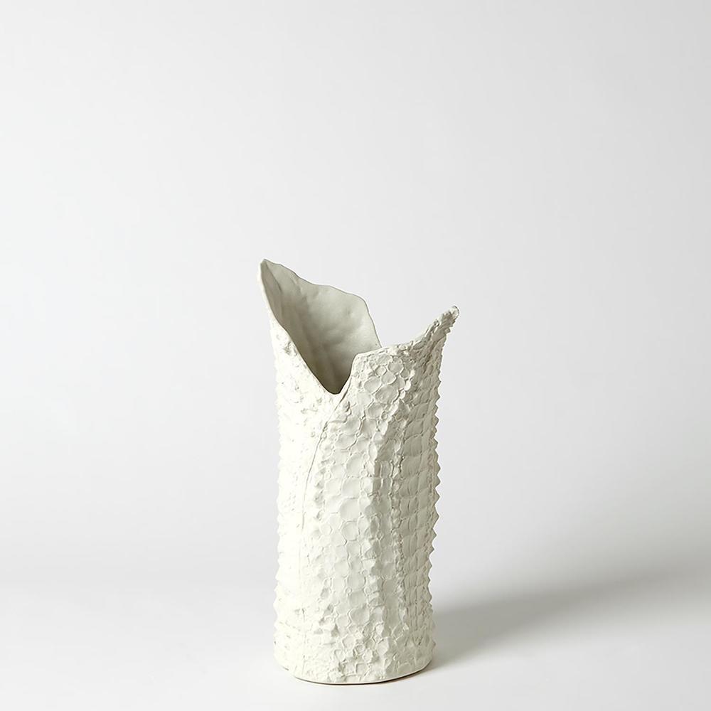 Global Views - Crocodile Vase
